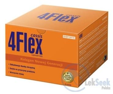 Opakowanie 4 Flex Silver