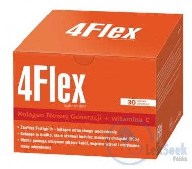 Opakowanie 4 Flex