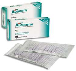 Augmentin Medication Information (dosing, side effects ...
